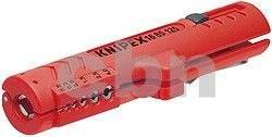KNIPEX odizolovací nástroj pro kabely od 8,0 do 13,0 mm 166005SB