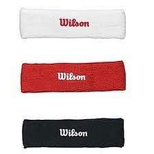 Wilson Headband čelenka