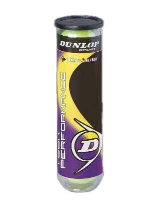 Dunlop Tour Performance dóza 4 ks