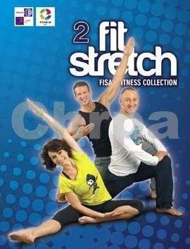 Evžen Krejčík: Fit stretch - DVD