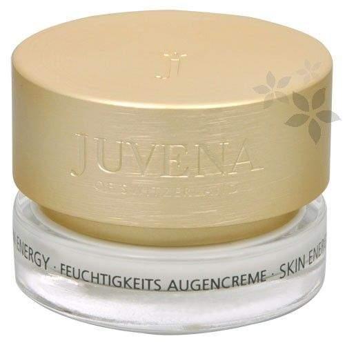 Juvena Denní a noční hydratační péče pro oční okolí pro všechny typy pleti Skin Energy (Moisture Eye Cream) 15 ml