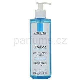 La Roche-Posay Effaclar čisticí gel pro mastnou pleť (Purifying Foaming Gel) 400 ml