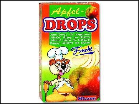DAFIKO Drops jablečný 75 g