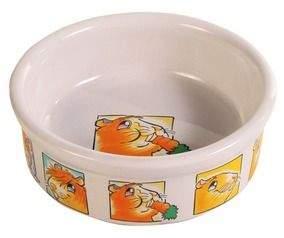 TRIXIE Porcelánová miska 240 ml