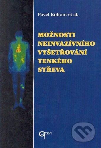 Galén Možnosti neinvazívního vyšetřování tenkého střeva - Pavel Kohout et al.