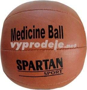 SPARTAN Medicine ball 1 kg
