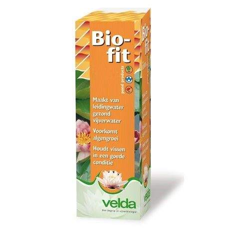 VELDA Bio-Biofit 500 ml