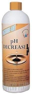 Microbe-lift DECREASER pH-