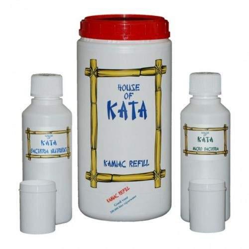 HOUSE OF KATA Kamiac Refill set - 800000 l