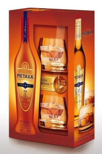 METAXA 7* 0,7 l
