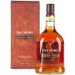 Dalmore Cigar Malt 0,7 L