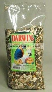 Darwins special velký papoušek 1 kg