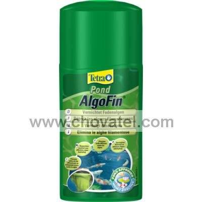 Tetra pond Algofin 250 ml
