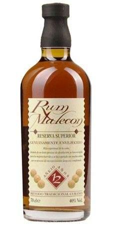 Malecon 12 let 0,7 l
