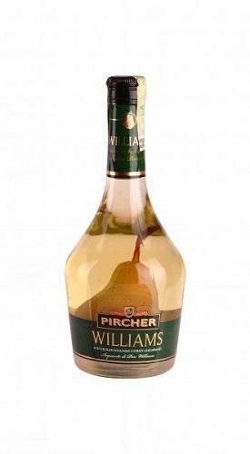 Pircher Williams s hruškou 0,7 l