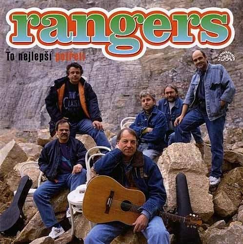 Rangers - To nejlepší potřetí