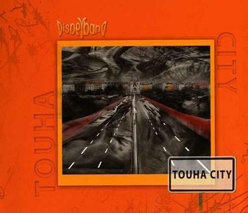 Disneyband - Touha city