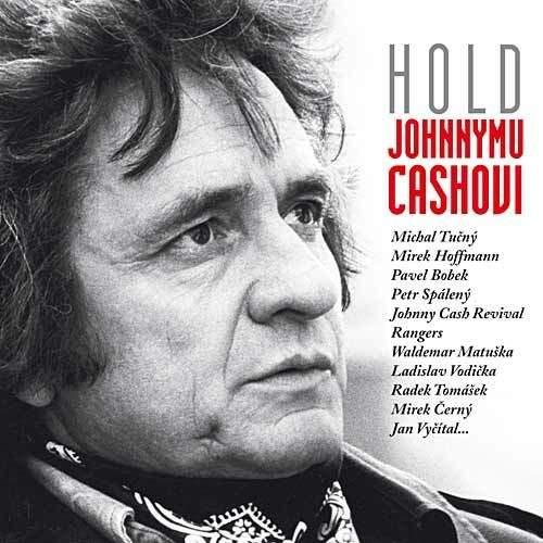 Různí - Hold Johnny Cashovi