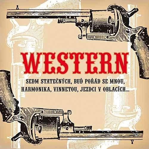 Western - poklad na stříbrném plátně