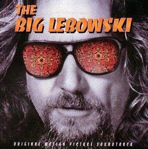 Original Sountrack - Big Lebowski