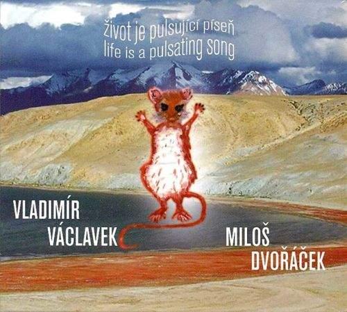 Vladimír Václavek - Život je pulsující píseň
