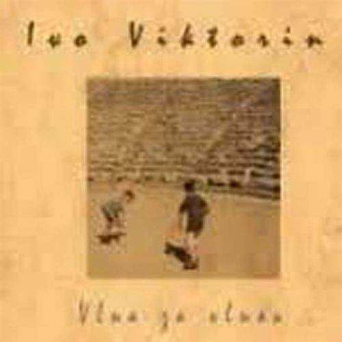 Ivo Viktorín - Vlna za vlnou