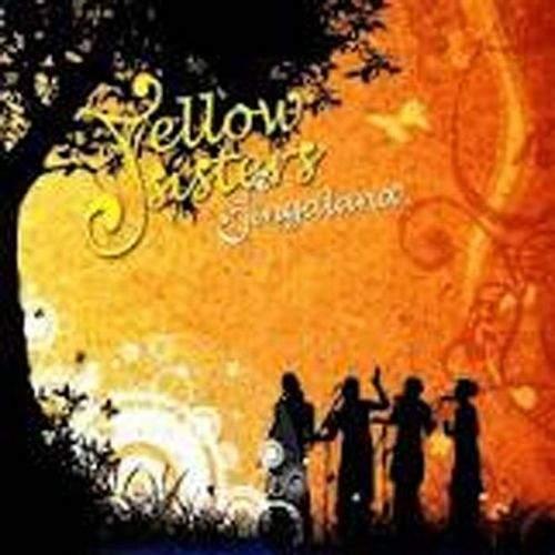 Yellow Sisters - Singalana