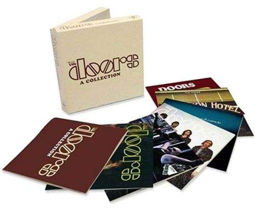 The Doors - A Collection