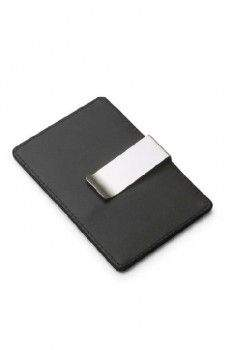 Philippi Držák na kred. karty s clipem na bankovky