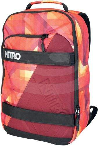 Nitro Axis geo fire 25 l