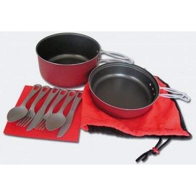 VAR PTFE nádobí