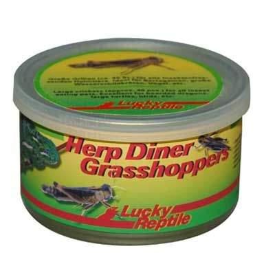 Lucky Reptile Herp Diner sarančata 35 g