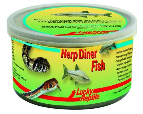 Lucky Reptile Herp Diner ryby 35 g