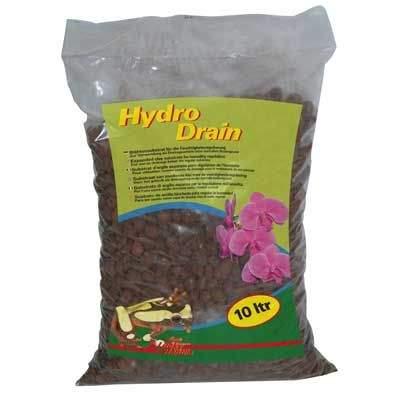 Lucky Reptile Hydro Drain 10 L