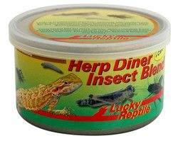 Lucky Reptile Herp Diner směs hmyzu 35 g