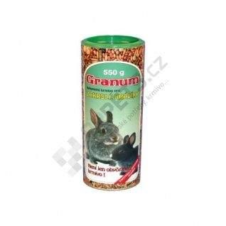Granum zakrslý králík 550 g