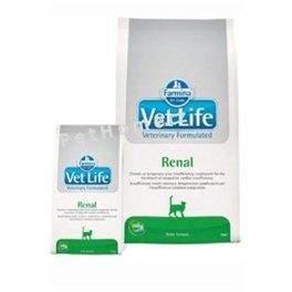Vet Life CAT Renal 400 g