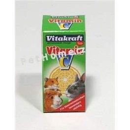 Vitakraft Rodent Hamster Vitamin C 10 ml