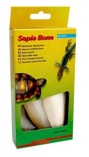 Lucky Reptile Bio Calcium celá sépiová kost