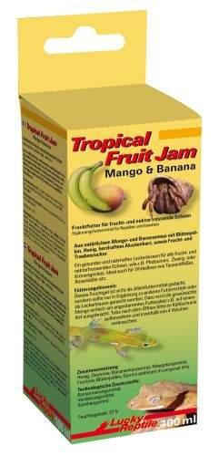 Lucky Reptile Tropical Fruit Jam