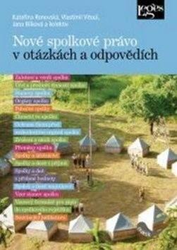 Kateřina Ronovská: Nové spolkové právo v otázkách a odpovědích