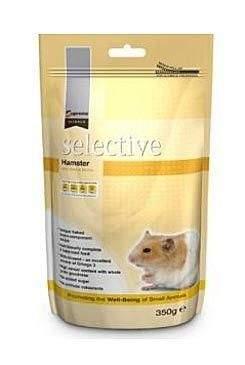 SUPREME Petfoods Selective Hamster křeček 350 g