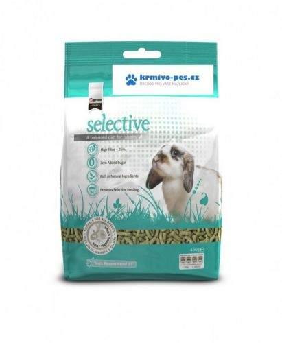 SUPREME Petfoods Selective Rabbit Adult 3 kg