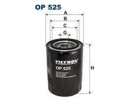 Filtron OP525