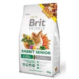Brit Animals Rabbit Senior Complete 300 g