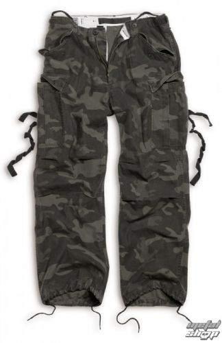 SURPLUS Vintage kalhoty