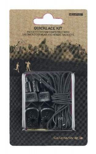 SALOMON Quicklace kit tkaničky
