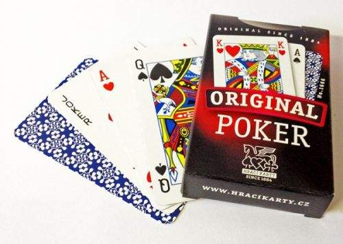 Teddies Poker 1666