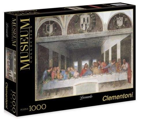 Clementoni 31447