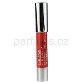 Clinique Chubby Stick Intense hydratační rtěnka odstín 04 Heftiest Hibiscus (Moisturizing Lip Colour Balm) 3 g
